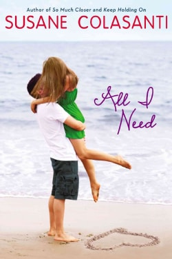 All I Need (Hardcover)
