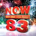 NOW THAT'S WHAT I CALL MUSIC! - VOL. 83-NOW THAT'S WHAT I CALL MUSIC!