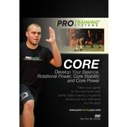 Pro Training Systems: Core (DVD)