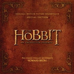 Howard Shore - The Hobbit: An Unexpected Journey (OSC)