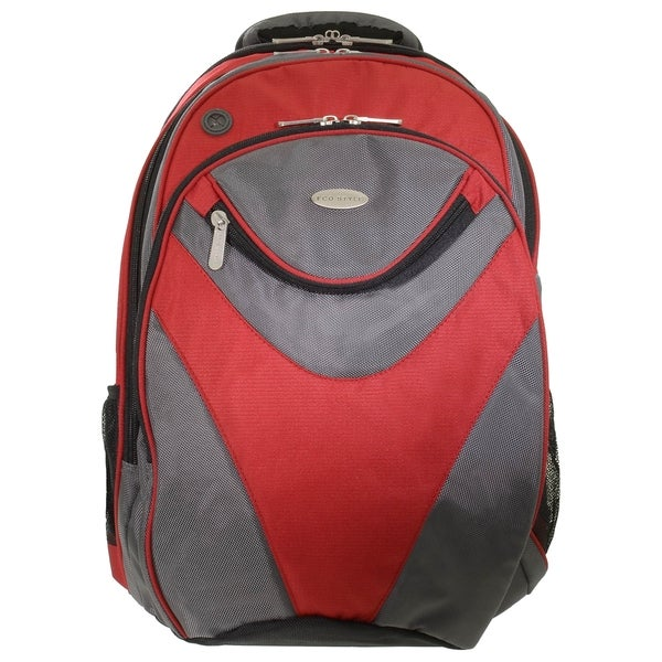 "ECO STYLE Vortex Carrying Case (Backpack) for 16.1"" Notebook"