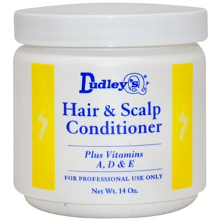 Dudley's Hair & Scalp 14-ounce Conditioner