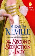 The Second Seduction of a Lady (Paperback)