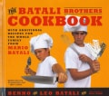 The Batali Brothers Cookbook (Hardcover)