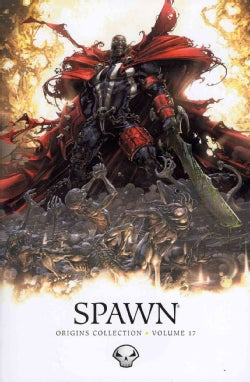 Spawn Origins Collection 17: Collecting Issues 99-104 (Paperback)