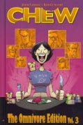 Chew 3: The Omnivore Edition (Hardcover)