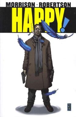 Happy! 1 (Paperback)
