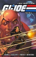 G.I. Joe 6: A Real American Hero (Paperback)