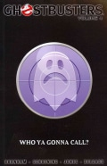 Ghostbusters 4: Who Ya Gonna Call? (Paperback)