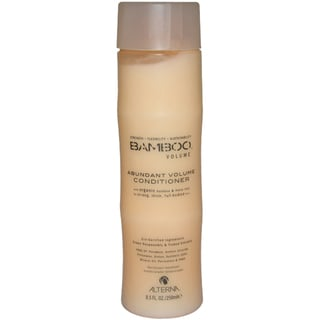 Alterna Bamboo Volume Abundant Volume 8.5-ounce Conditioner