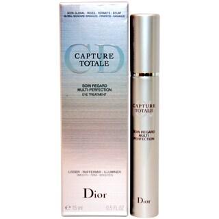 Dior Capture Totale Soin Regard Multi-Perfection Eye Treatment