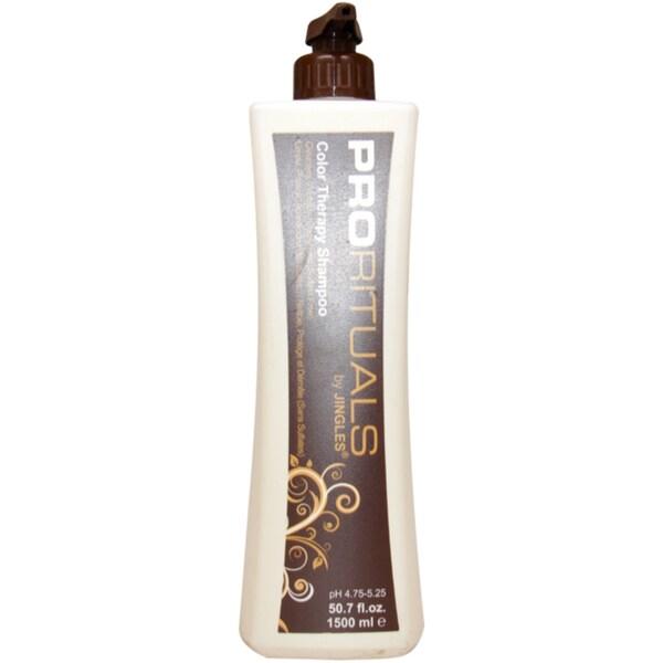 Jingles ProRituals Color Therapy 50-ounce Shampoo