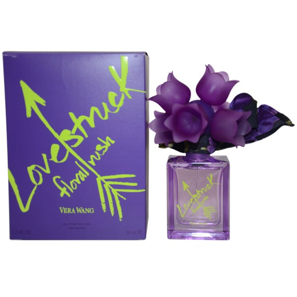 Vera Wang Love Struck Floral Rush Women's 1.7-ounce Eau de Parfum Spray