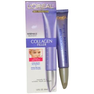 L'Oreal Collagen Filler 1-ounce Wrinkle Treatment