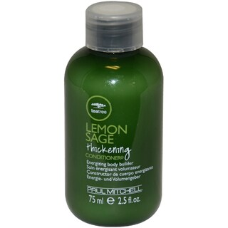 Paul Mitchell Tea Tree Lemon Sage Thickening 2.5-ounce Conditioner