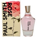 Paul Smith 'Rose' Women's 3.4-ounce Eau de Parfum Spray