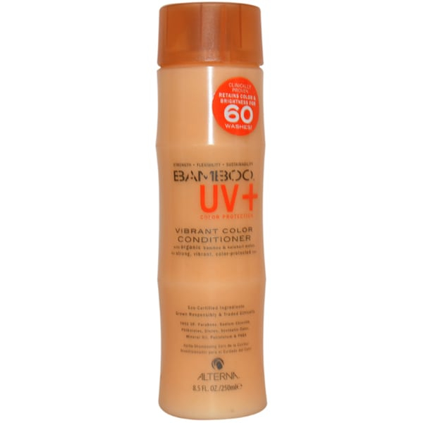 Alterna Bamboo UV+ Vibrant Color 8.5-ounce Conditioner