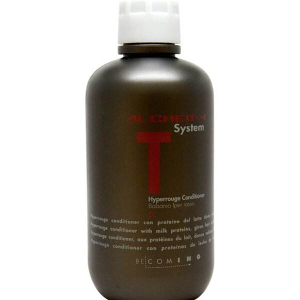 Davines Alchemic Rouge 33.6-ounce Conditoner