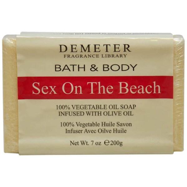 Demeter 'Sex On The Beach' Soap