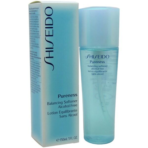 Shiseido Pureness 5-ounce Balancing Softener