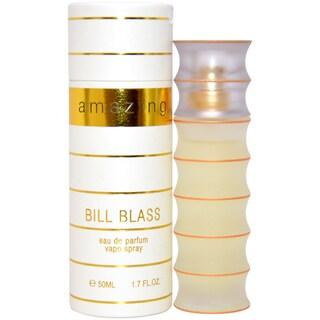 Bill Blass Amazing Women's 1.7-ounce Eau de Parfum Spray