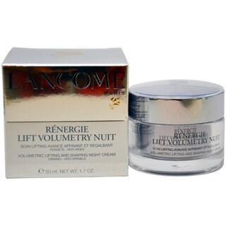 Lancome Renergie Lift Volumetry Nuit Volumetric Lifting & Shaping 1.7-ounce Night Cream