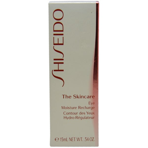 Shiseido The Skincare Eye Moisture Recharge Eye Cream