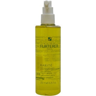 Rene Furterer Karite Intense Nutrition 8.25-ounce Oil
