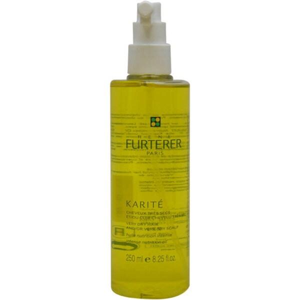 Rene Furterer Karite Intense Nutrition 8.25-ounce Oil