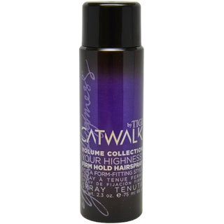 TIGI Catwalk Your Highness Firm Hold 2.3-ounce Hair Spray