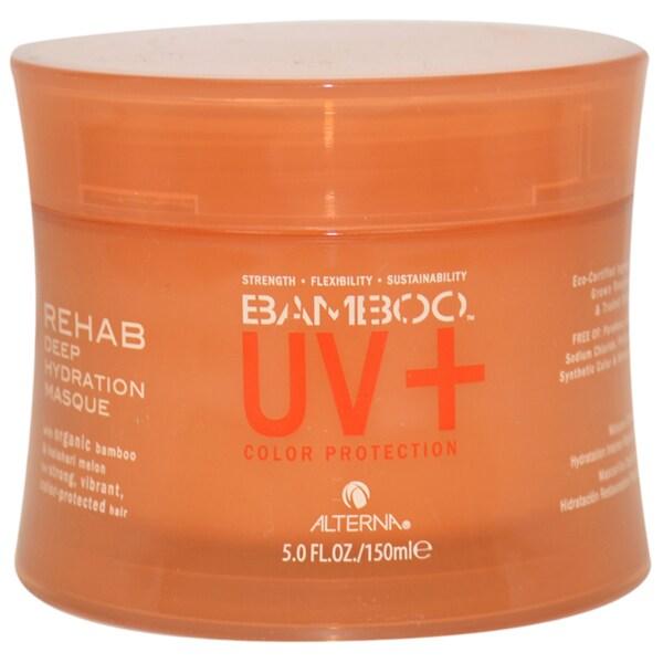 Alterna Bamboo UV+ Rehab Deep Hydration 5-ounce Masque