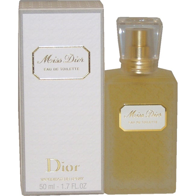 Christian Dior 'Miss Dior' Women's 1.7-ounce Eau de Toilette Spray at Sears.com