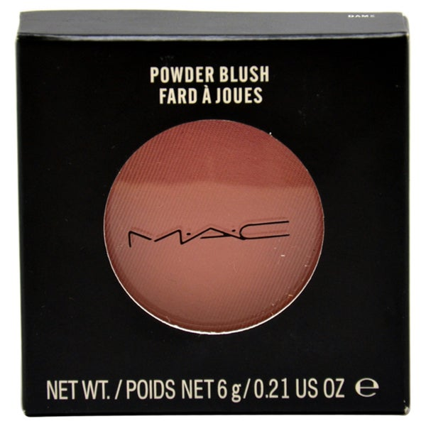MAC 'Dame' Blush Powder