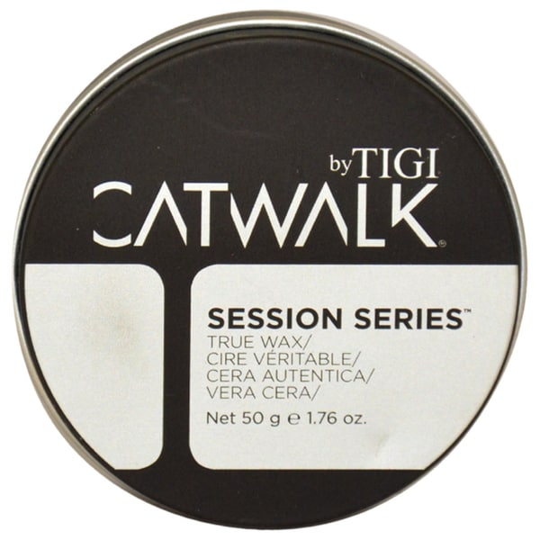 TIGI Catwalk Session Series 1.76-ounce True Wax