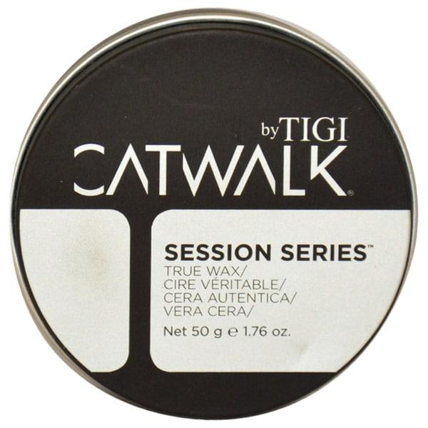 TIGI Catwalk Session Series 1.76-ounce True Wax
