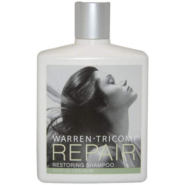 Warren Tricomi Repair Restoring 9.3-ounce Shampoo
