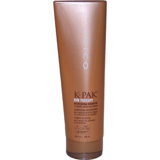 Joico K-Pak Sun Therapy 6.8-ounce Nourishing Shampoo
