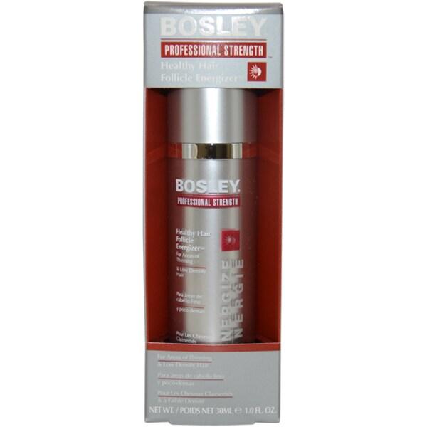 Bosley Healthy Hair Follicle 1-ounce Energizer