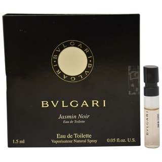 Bvlgari 'Jasmin Noir' Women's 1.5 ml Eau de Toilette Spray (Mini)