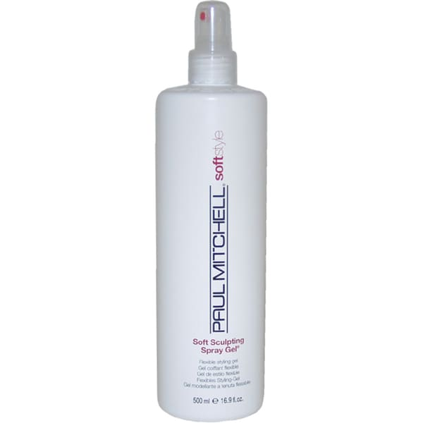 Paul Mitchell Soft Sculpting 16.9-ounce Spray Gel