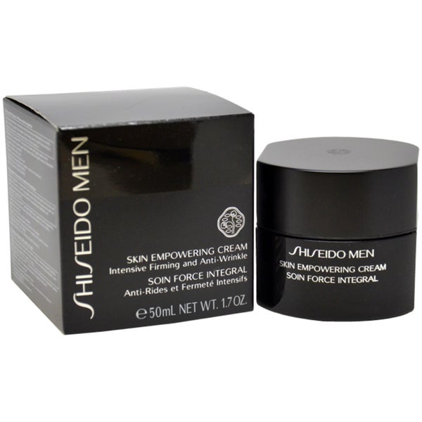 Shiseido Men Skin Empowering 1.7-ounce Cream