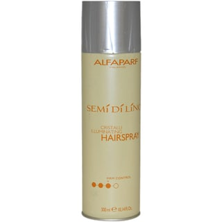Alfaparf Semi Di Lino Diamond Illuminating 10.14-ounce Hairspray