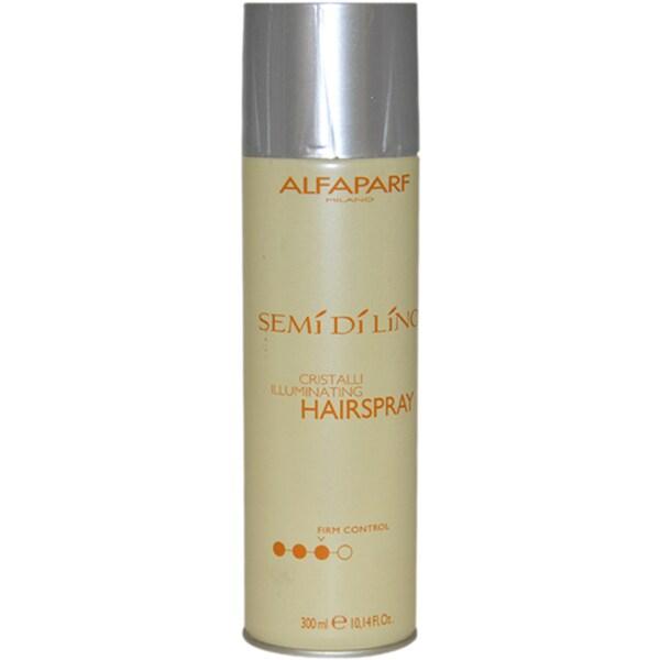 Alfaparf Semi Di Lino Diamond Illuminating 10.14-ounce Hairspray