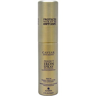 Alterna Caviar Anti-Aging Perfect Iron 4.1-ounce Spray