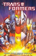Transformers: More Than Meets the Eye 3 (Paperback)