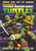 Teenage Mutant Ninja Turtles 1: Rise of the Turtles (Paperback)