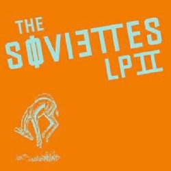 Soviettes - The Soviettes LP II