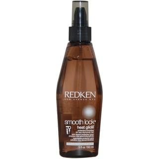 Redken Smooth Lock Heat Glide 5-ounce Serum