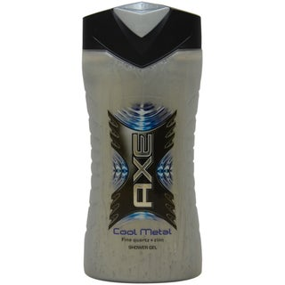AXE Cool Metal 8.45-ounce Shower Gel
