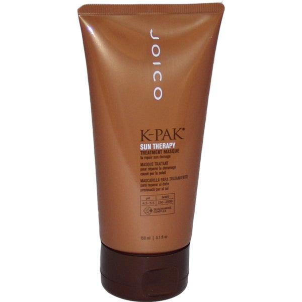 Joico K-Pak Sun Therapy Treatment 5.1-ounce Masque
